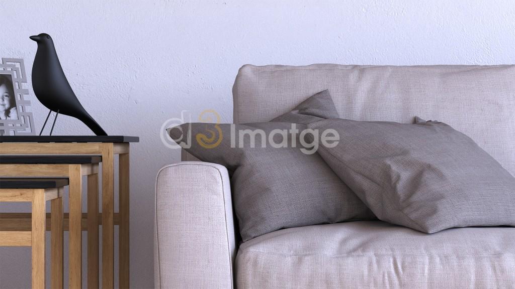 Detalle Sofa